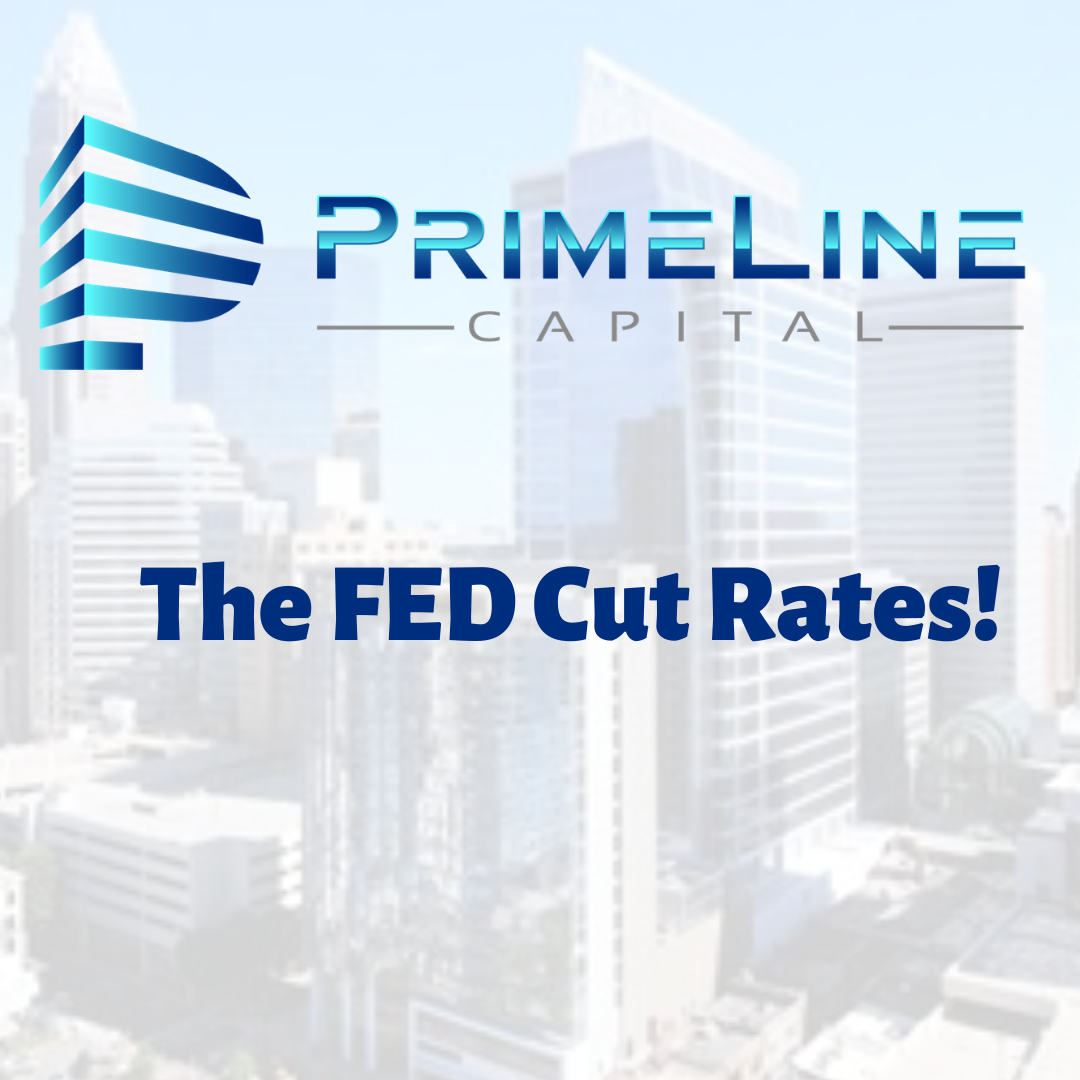 The FED Cut Rates!