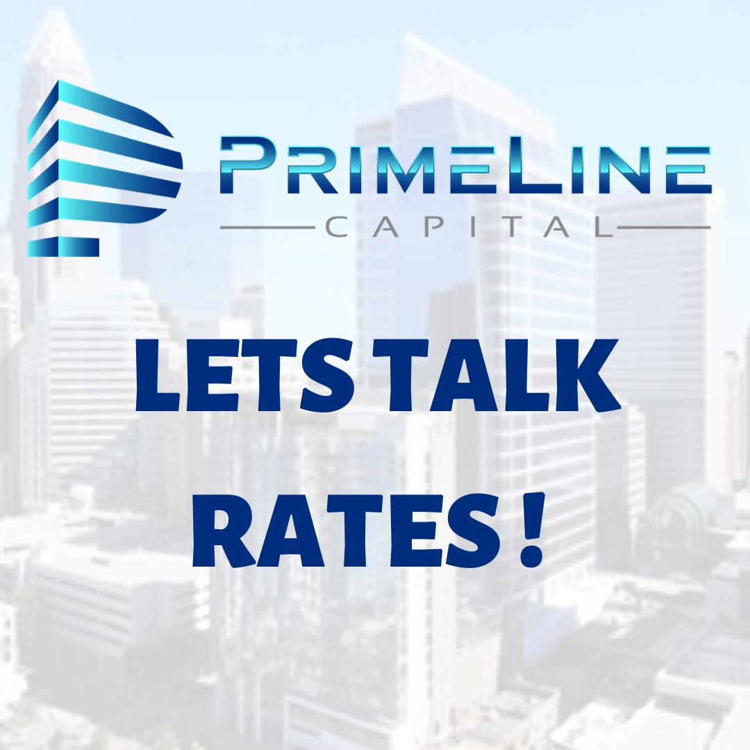 LET'S TALK RATES