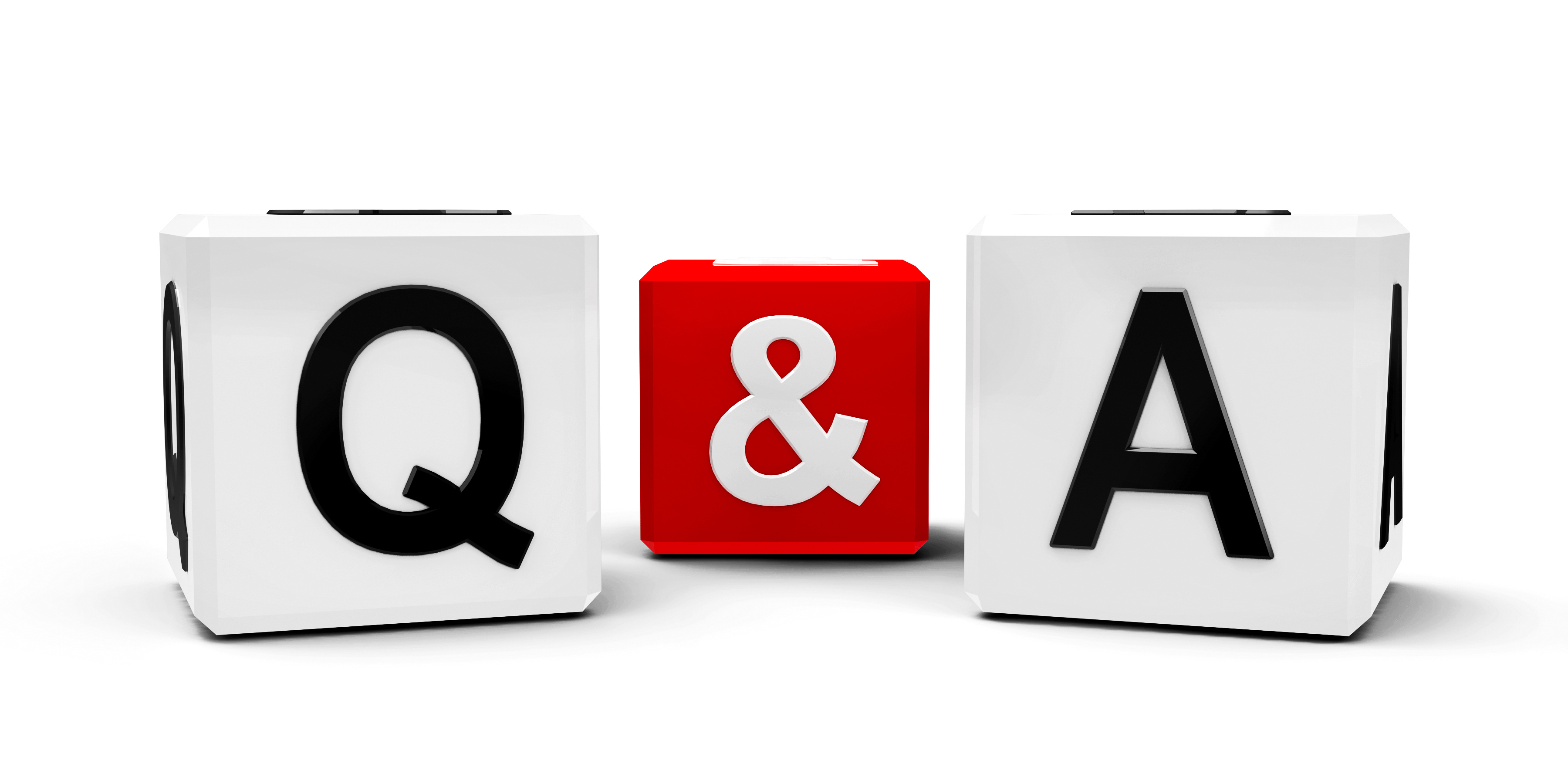 Mortgage Q&A | What You  Need to Know in Today's Fast-Paced Market