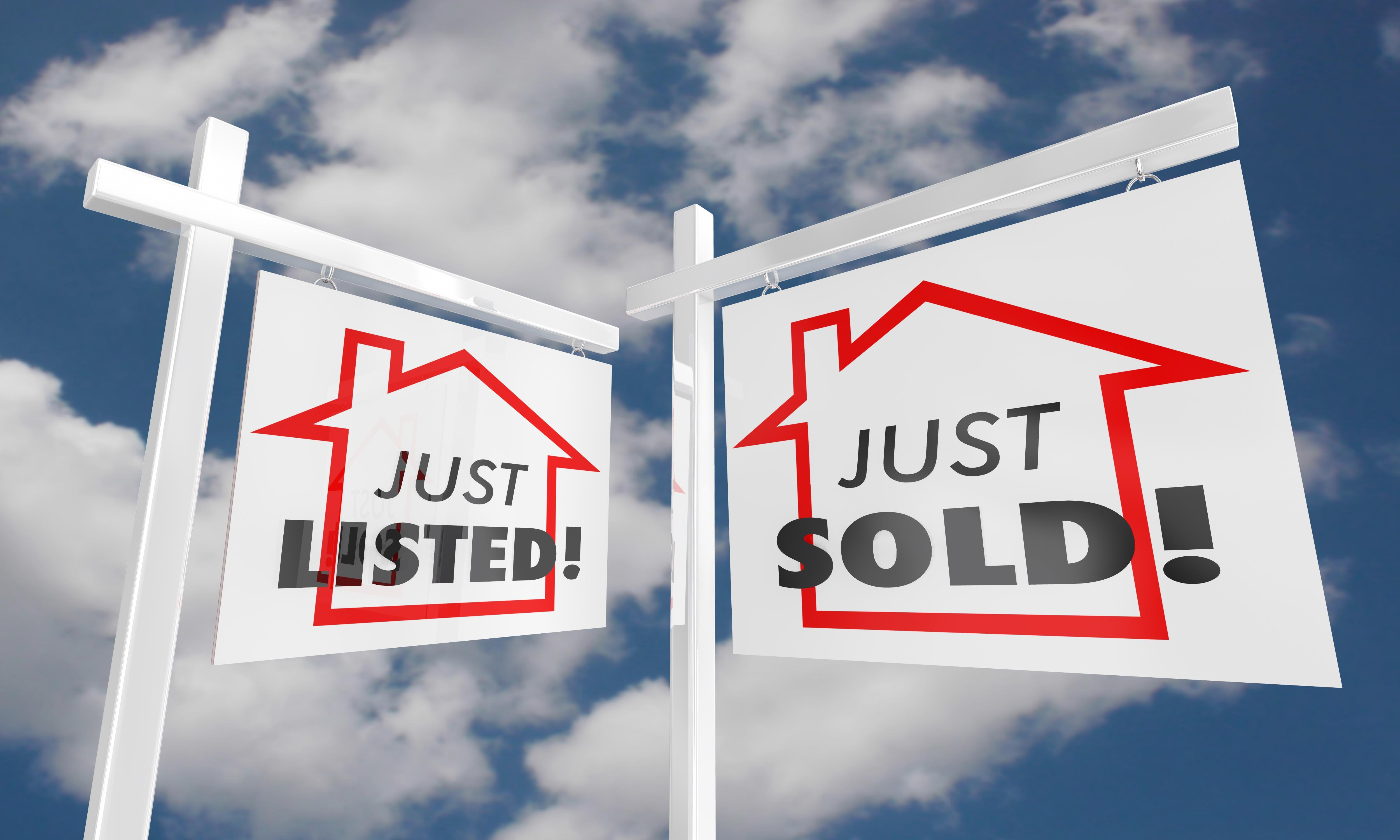 Mortgage Updates | A Strong Sellers Market Continues and Buyers are Better Positioned to Purchase