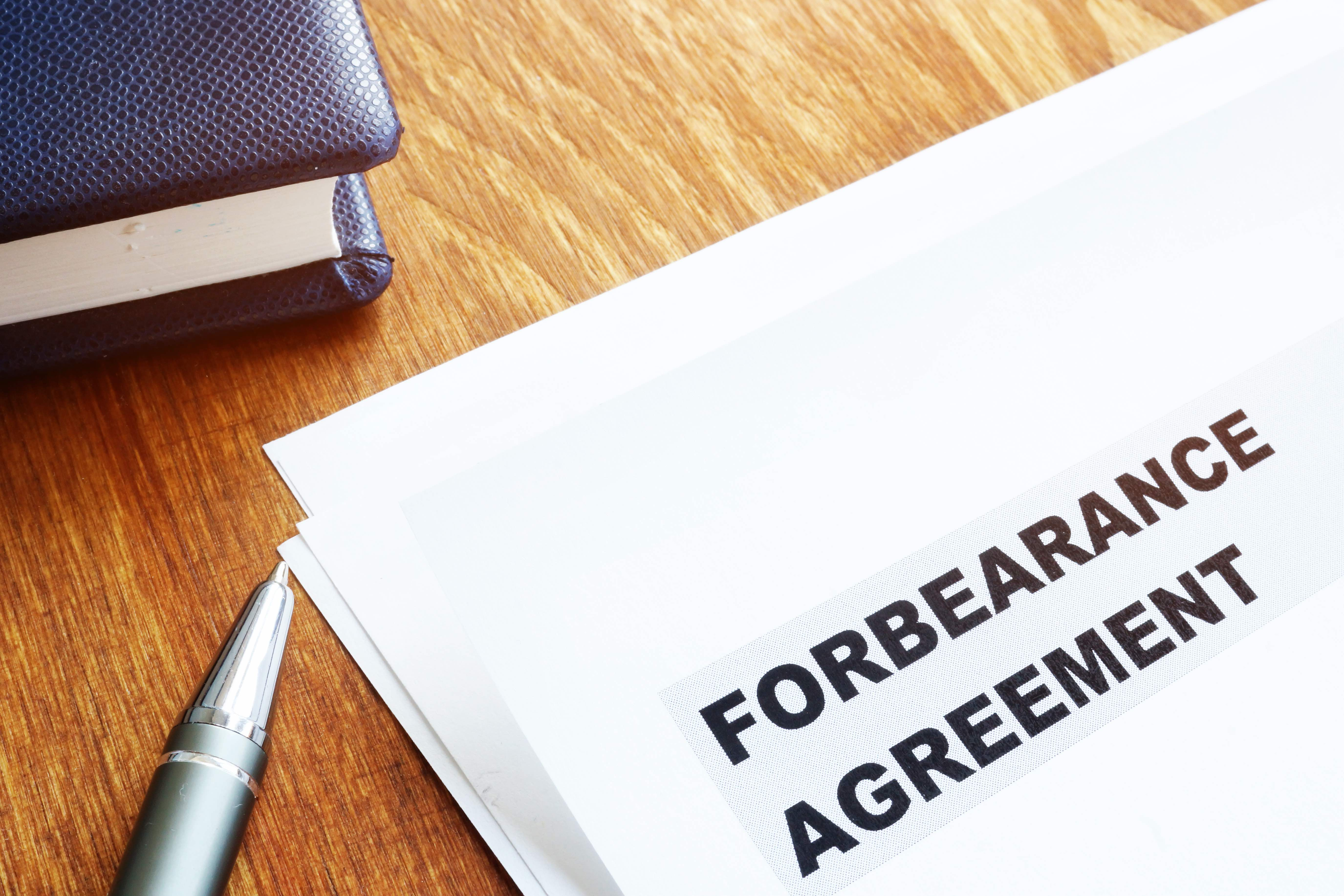 Forbearance Repayment Options Announced
