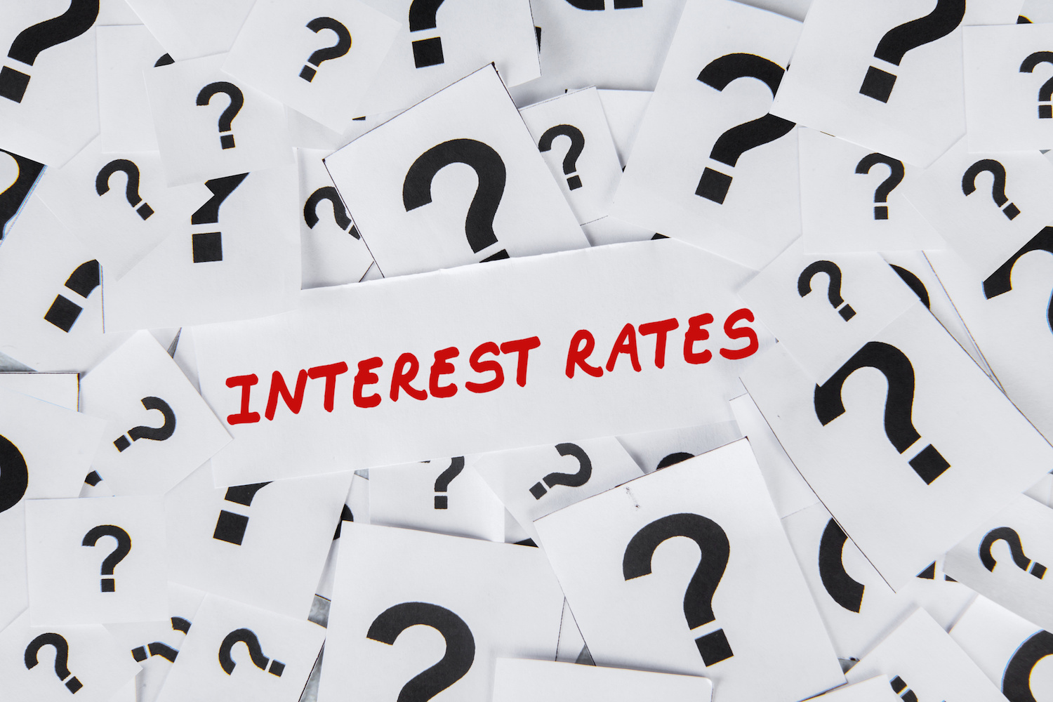 WHAT YOU NEED TO KNOW...THE FED RATE VS. MORTGAGE RATES