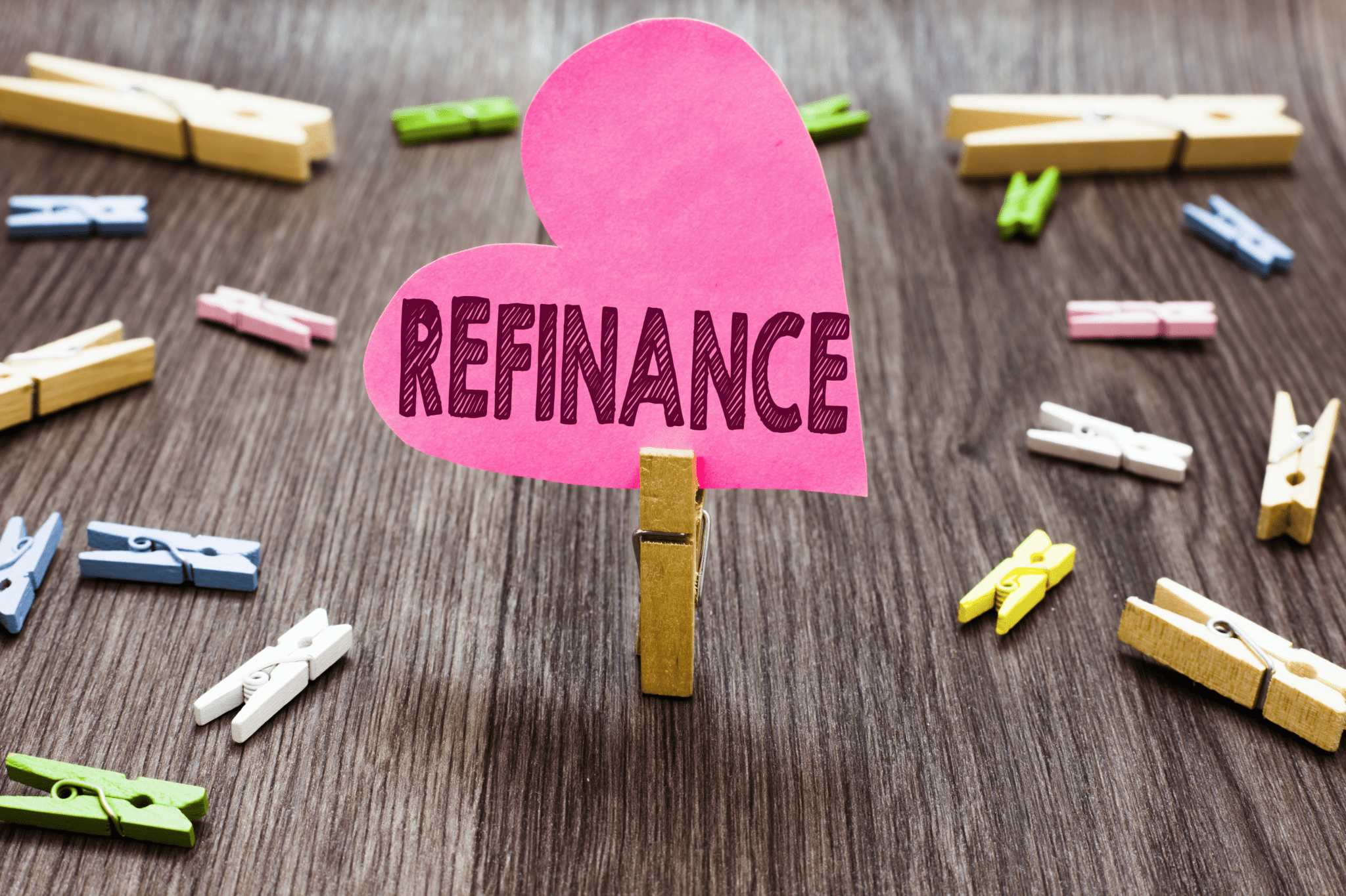 How to Know the Best Time to Refinance?