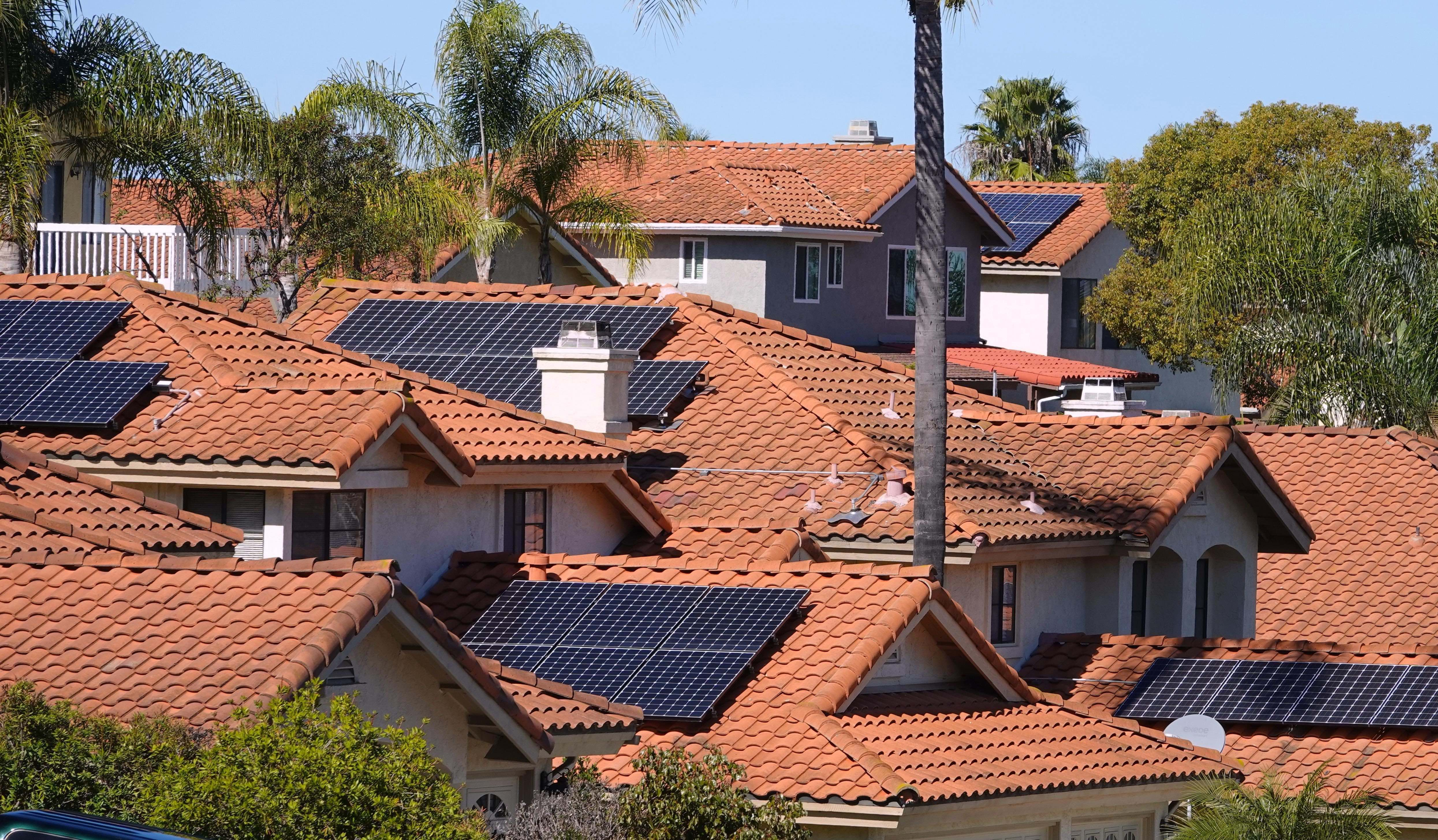 Got Solar? Purchasing a Home with a Solar Loan or Lease