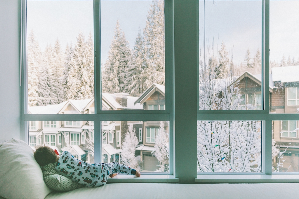 Winterize Your Home in 6 Easy Steps!