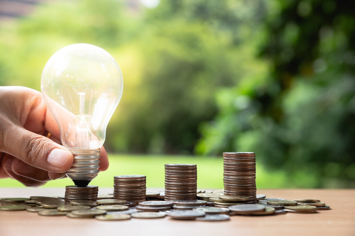 6 Simple Steps to Increasing Your Home's Energy Efficiency