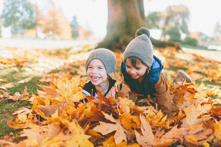 Fall Fun in Omaha...for Families, and Adults!