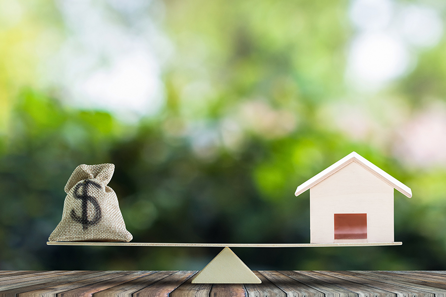 Just What Does a Mortgage Payment Include? More Than You Think!
