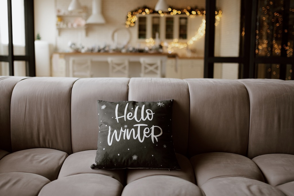 6 Reasons Why Buying and Selling a Home in Winter Is a Good Idea