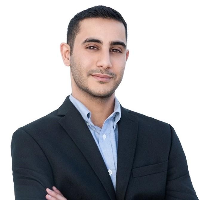 Eliran Shalom - NMLS# 1370649
