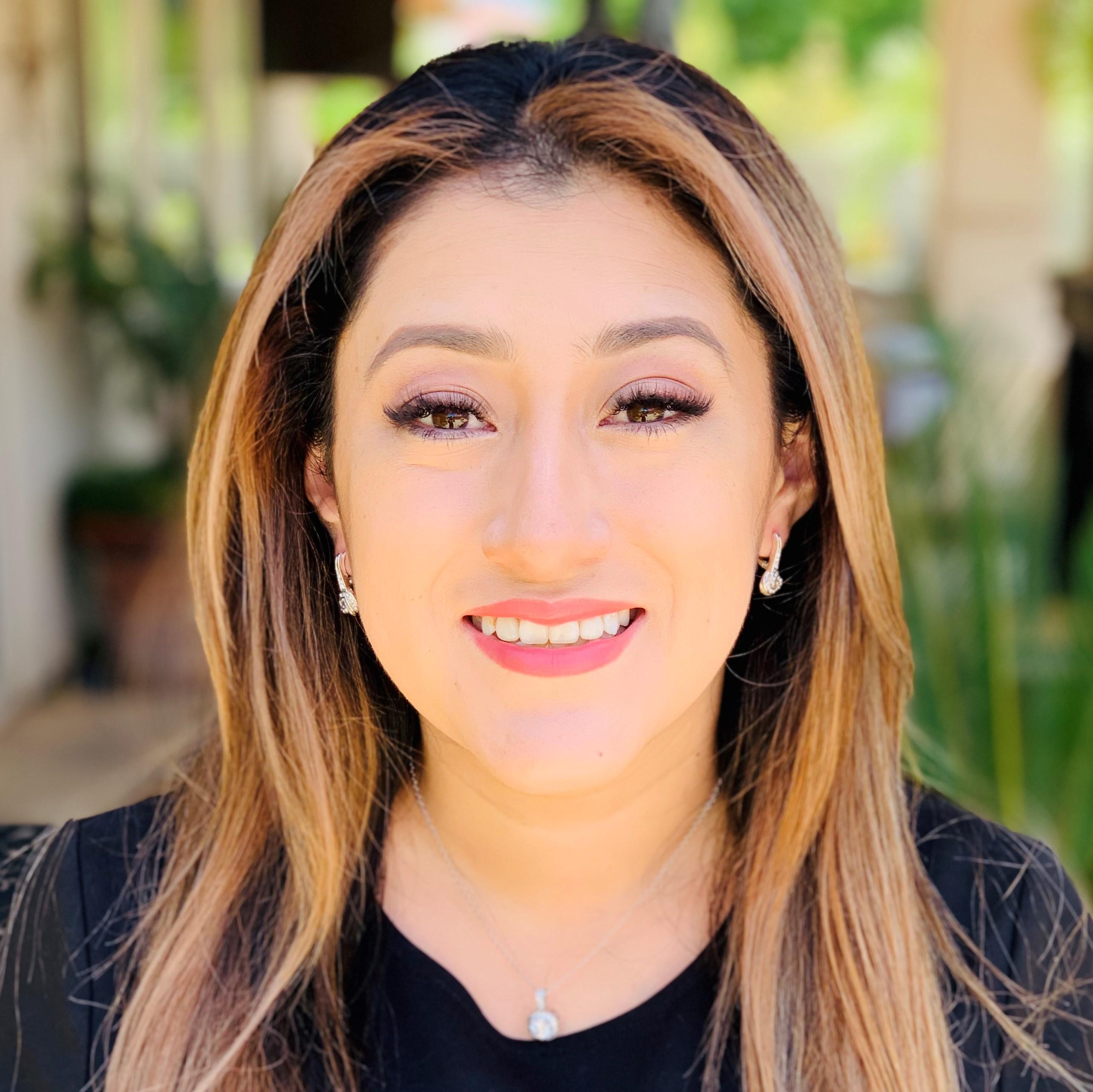 Samantha Sanchez - NMLS# 1592967