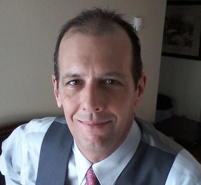 Michael Wyatt - NMLS# 1163546