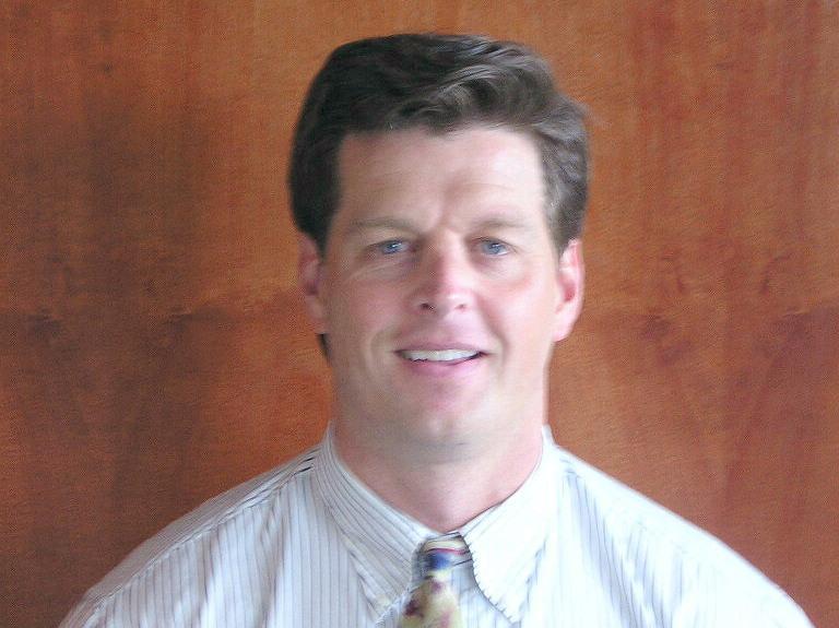 Mike Paul - NMLS# 289331