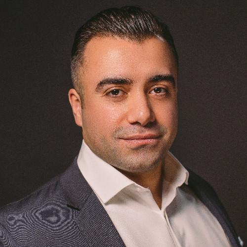 Shavarsh Alajajyan - NMLS# 488378