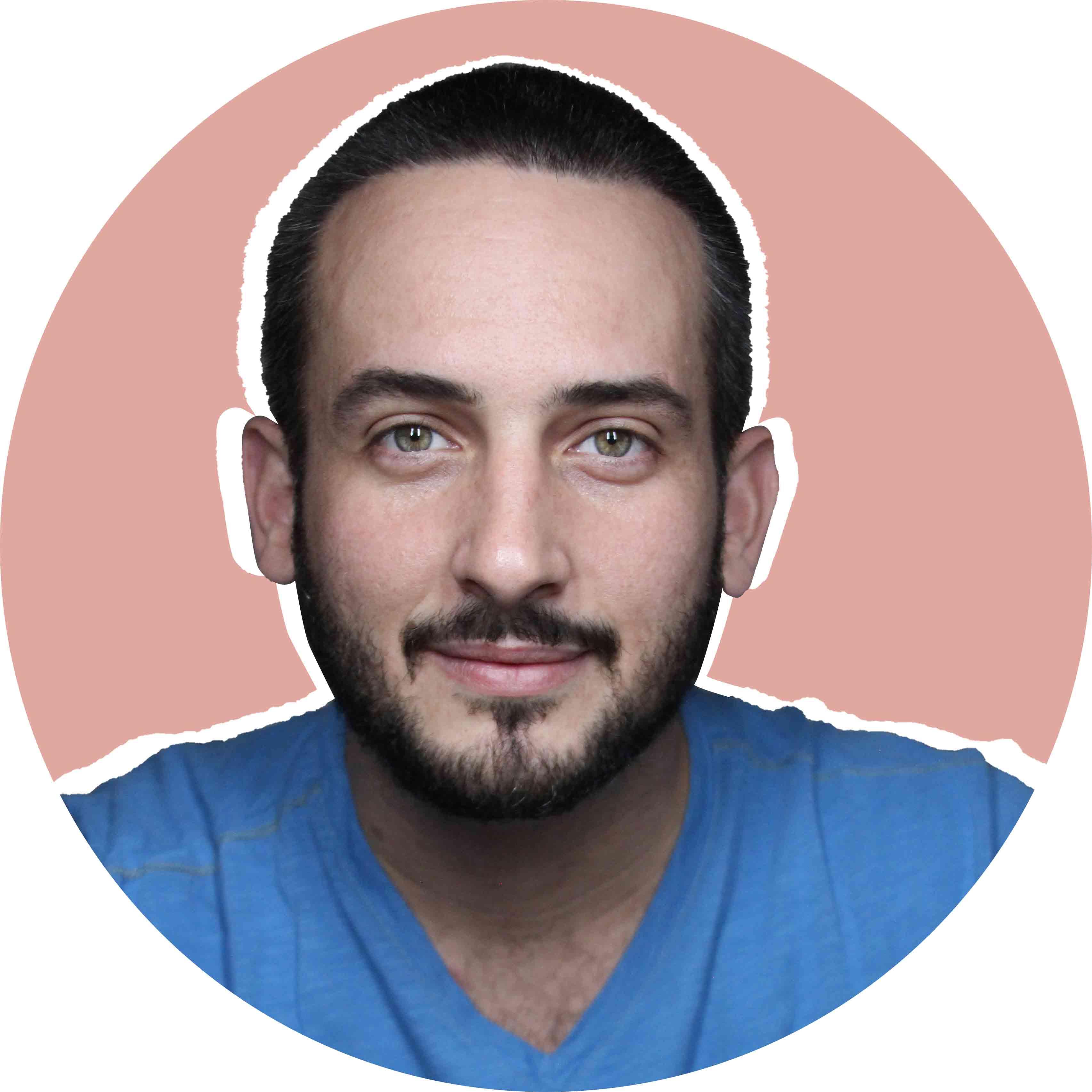 Juan Lavieri - NMLS# 2150057