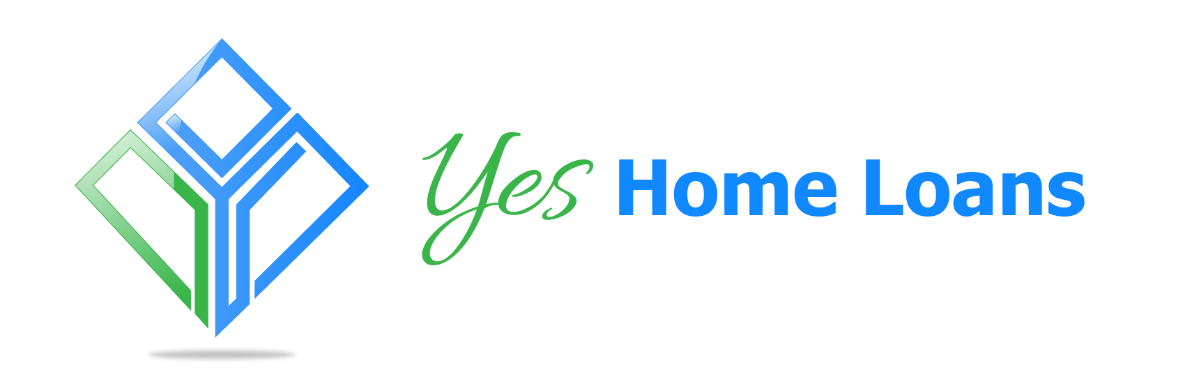 Yes Home Loans, Inc. logo