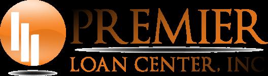Premier Loan Center logo