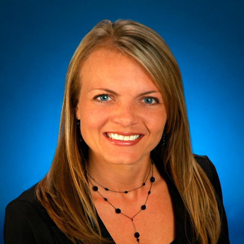 Angela Garrett