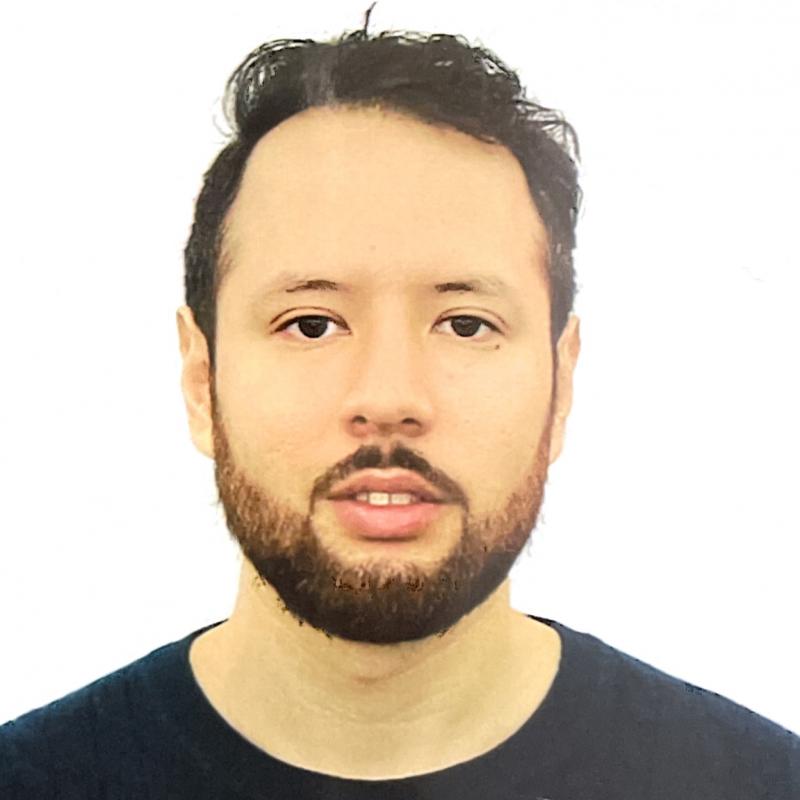 Michael Paluba, CPA