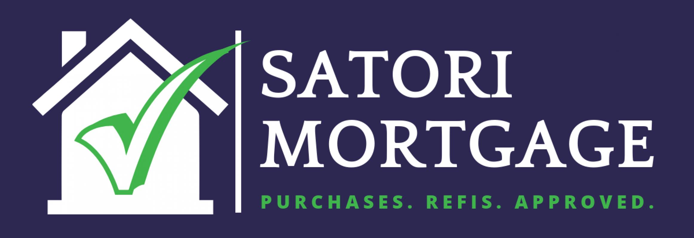 Satori Mortgage logo