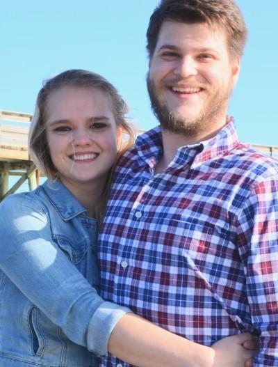 Corey & Megan picture