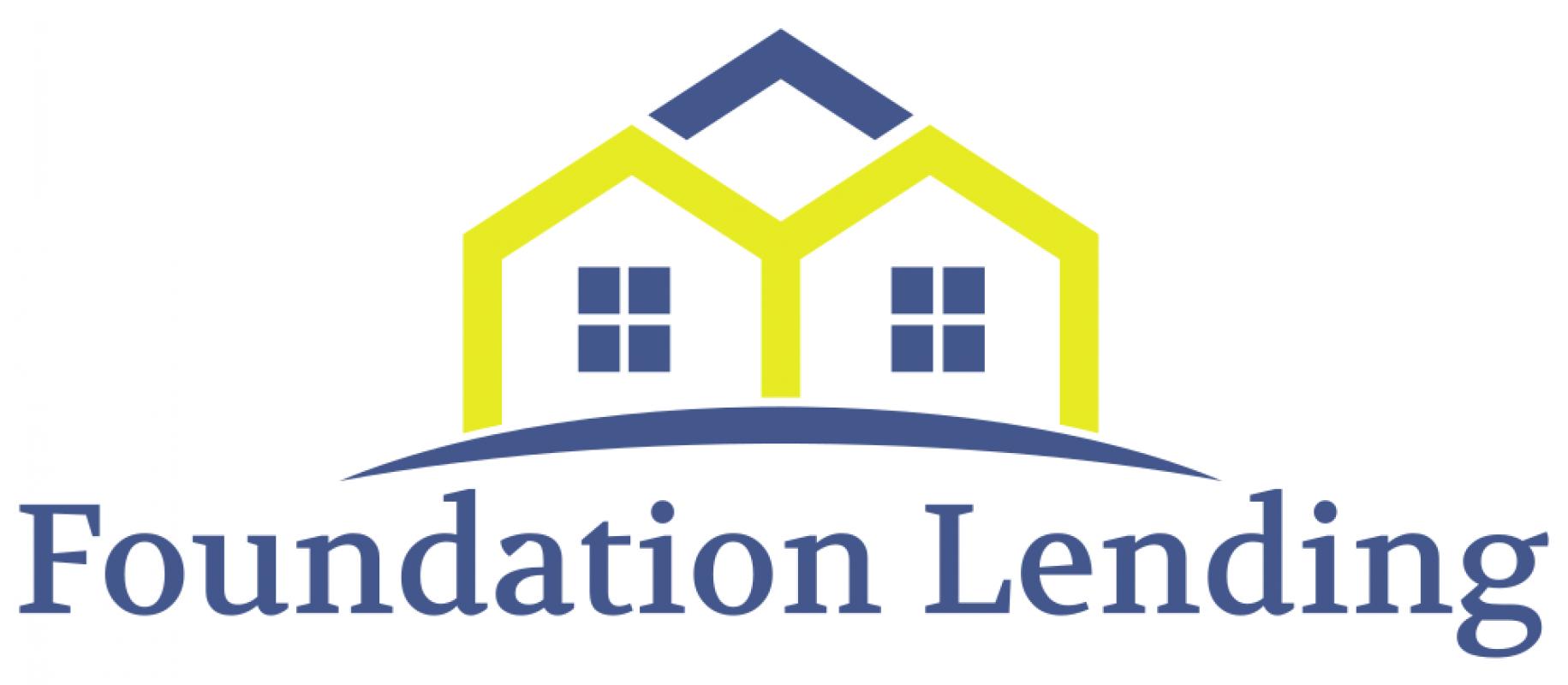 Foundation Lending logo