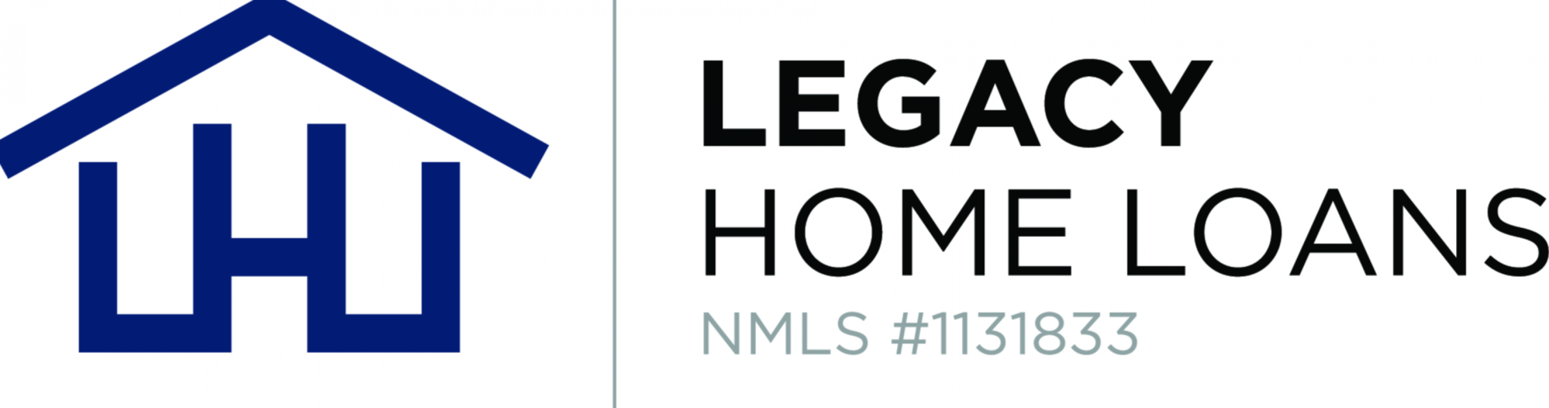 Legacy Home Loans logo