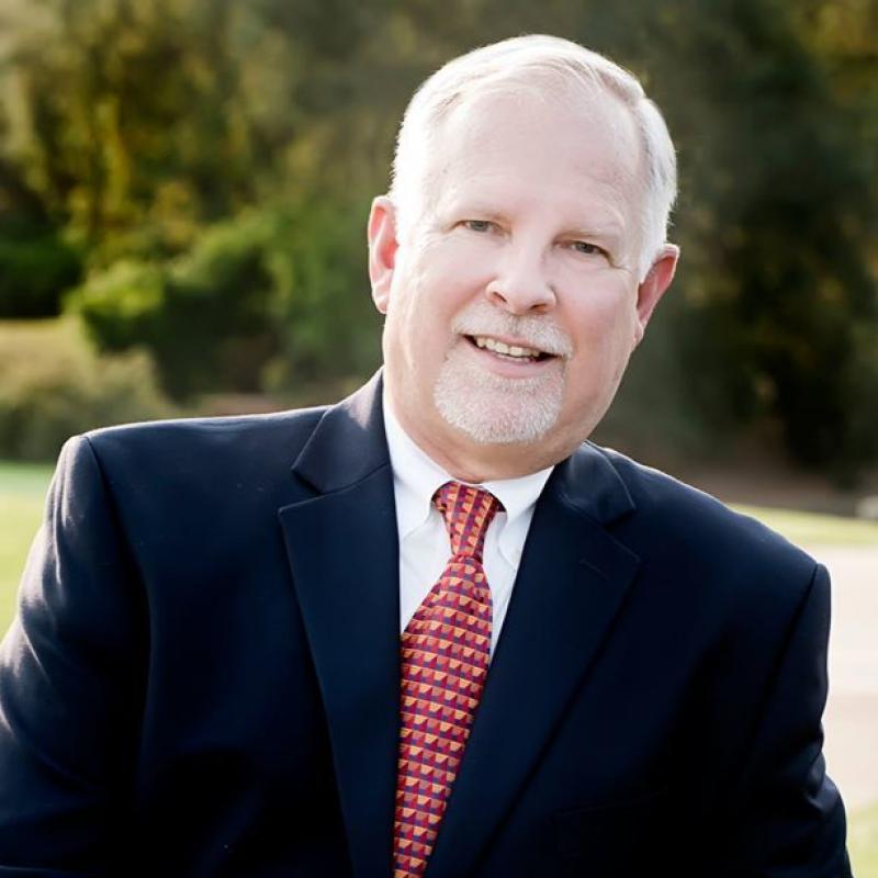 Rick R. Johnson