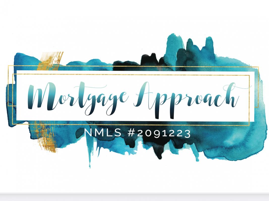 Mortgage Approach, LLC logo
