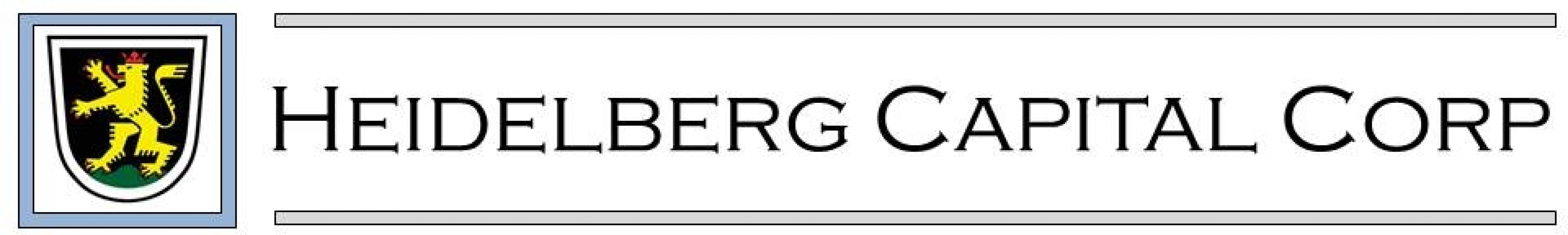 Heidelberg Capital Corp
