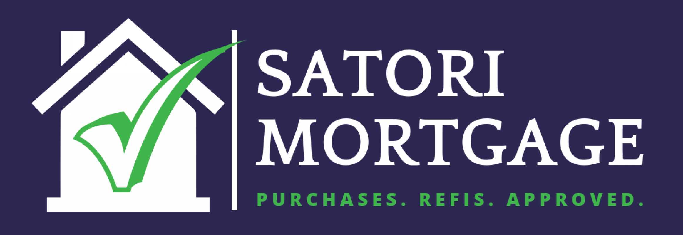 Satori Mortgage Florida logo