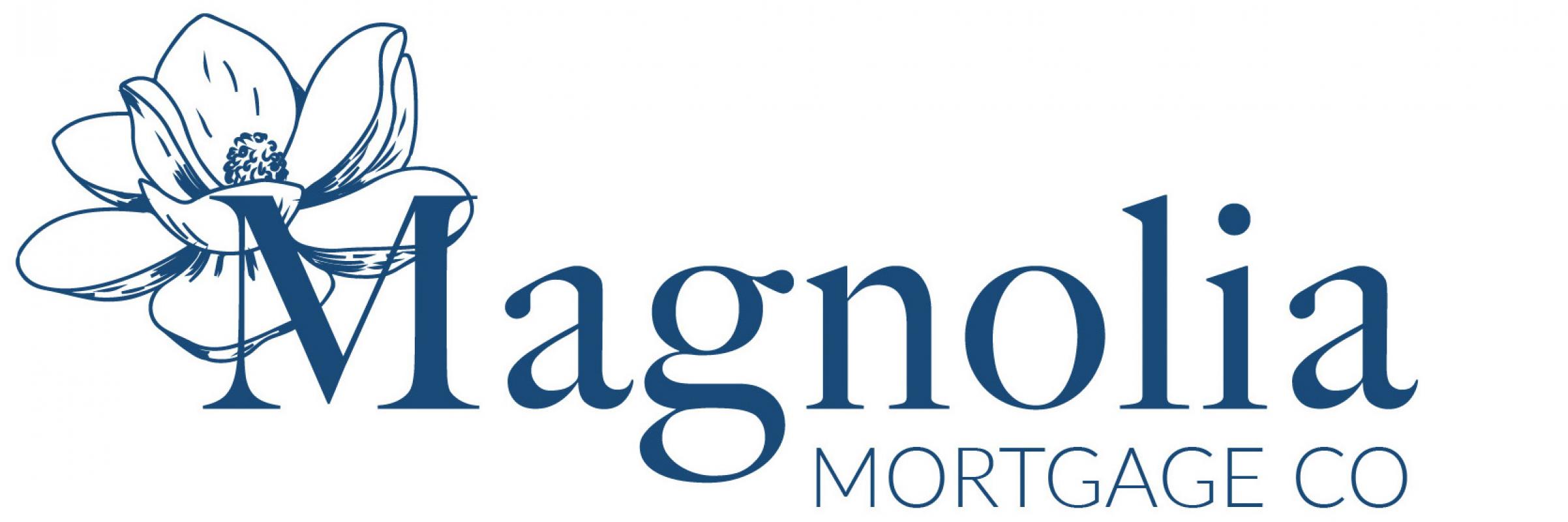 Magnolia Mortgage logo