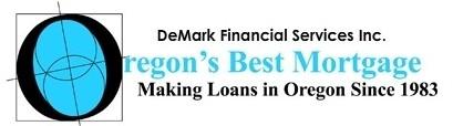 DeMark Financial Services Inc. logo