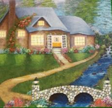 Garden Park Finance . Realty . Mortgage