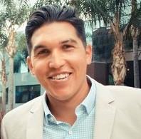 Christopher Moreno
