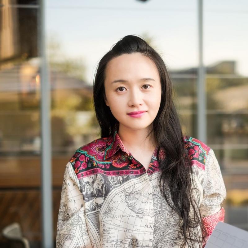 Tracy Zhou