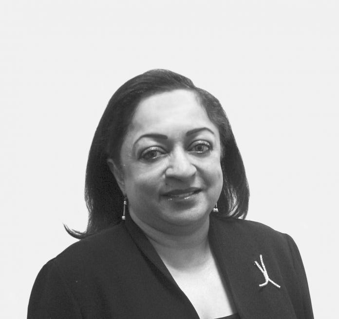 Dipika Patel